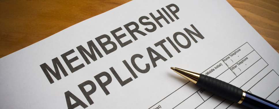 Picture | Membership application